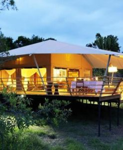 Tanzania Safari Lodges