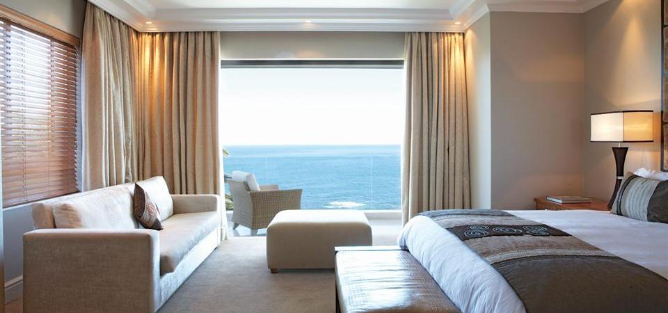 Clarendon Bantry Bay Room