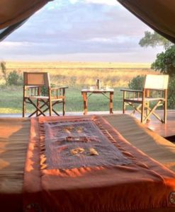 Kenya Safari Lodges