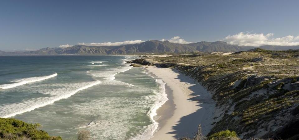 Grootbos Walker Bay