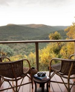 Kwazulu Natal Safari Lodges
