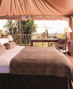 Mara Bushtops Tent