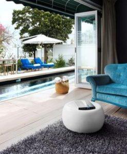Pool Suite Lounge Majeka House