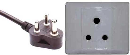 Electric Plug M