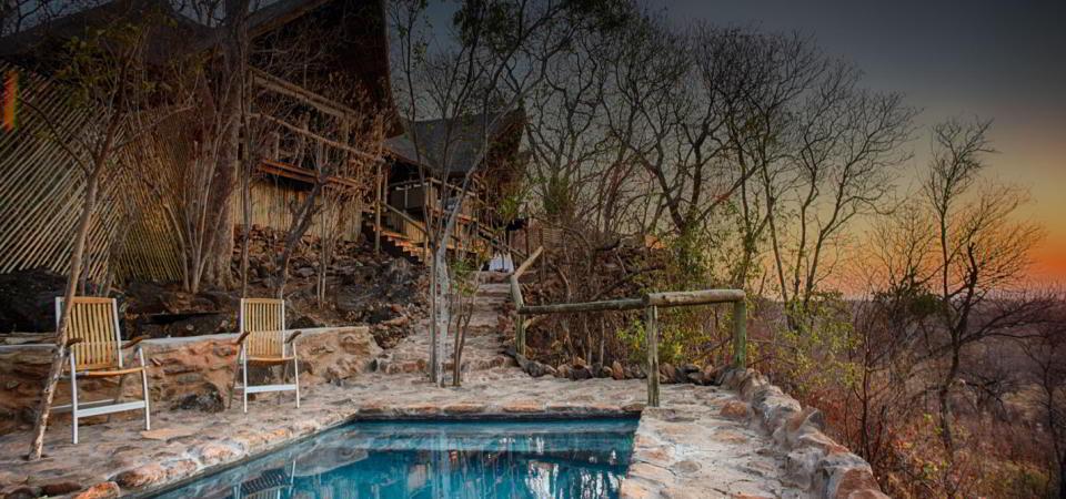 ghoha hills pool