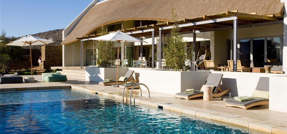 Sanbona Gondwana Pool