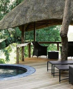 Londolozi Varty Plunge Pool