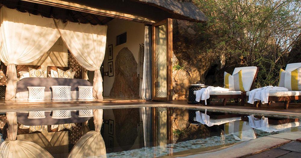 Madikwe Hills - Suite