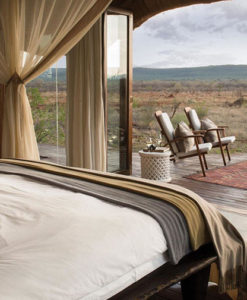 Madikwe Hills - Open Room