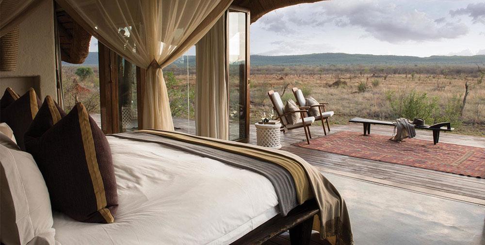 Madikwe Hills - Open Room
