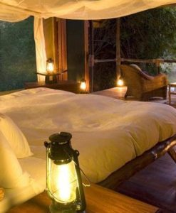 Malawi Safari Lodges