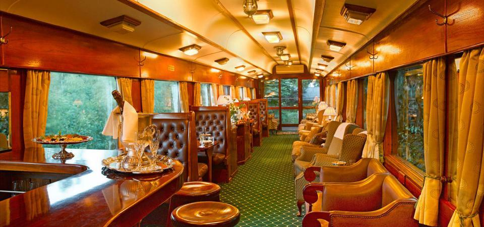 Rovos Rail Luxury Train Travel Safari Guide Africa