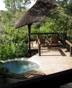 Londolozi Safari Lodges