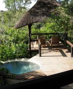 Londolozi Safari Lodges