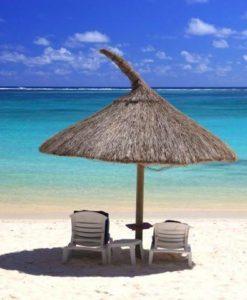 Mauritius Beach Hotels