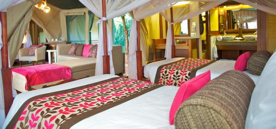 Samburu Intrepids Suite