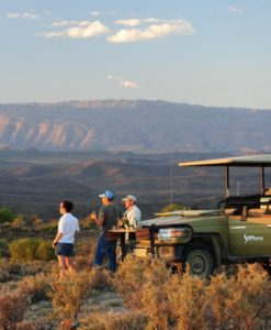 Sanbona Safari Lodges