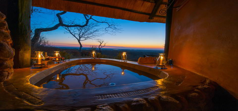 Top 15 Plunge Pools for Safari Lovers