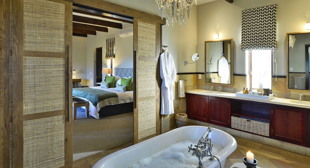 tilney manor bathroom