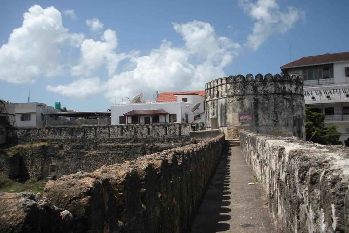 zanzibar-old-castle