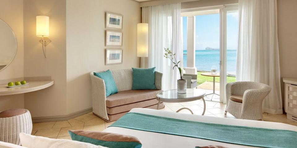 lux grand gaube Room