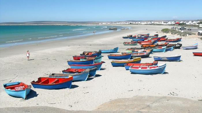 paternoster-beach