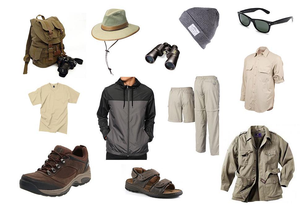 Clothes To Wear On Safari Safari Guide Africa