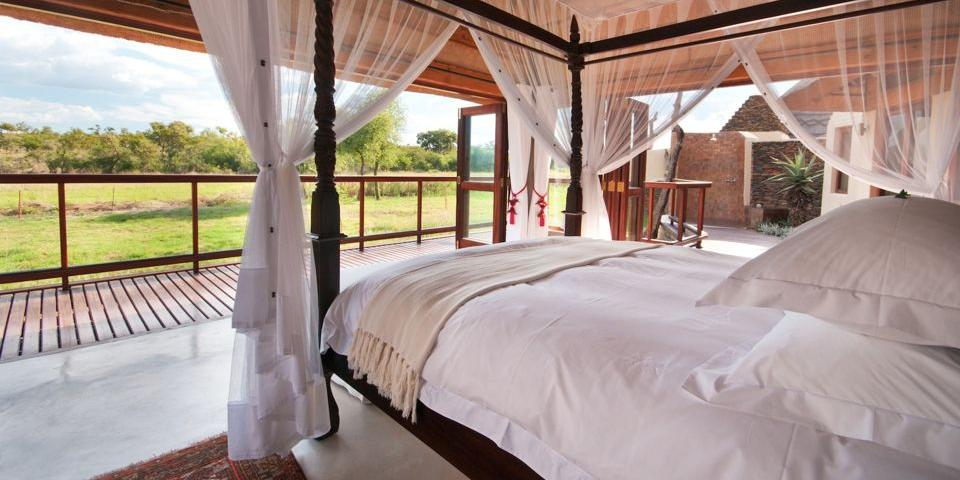 Jamala Madikwe Room View