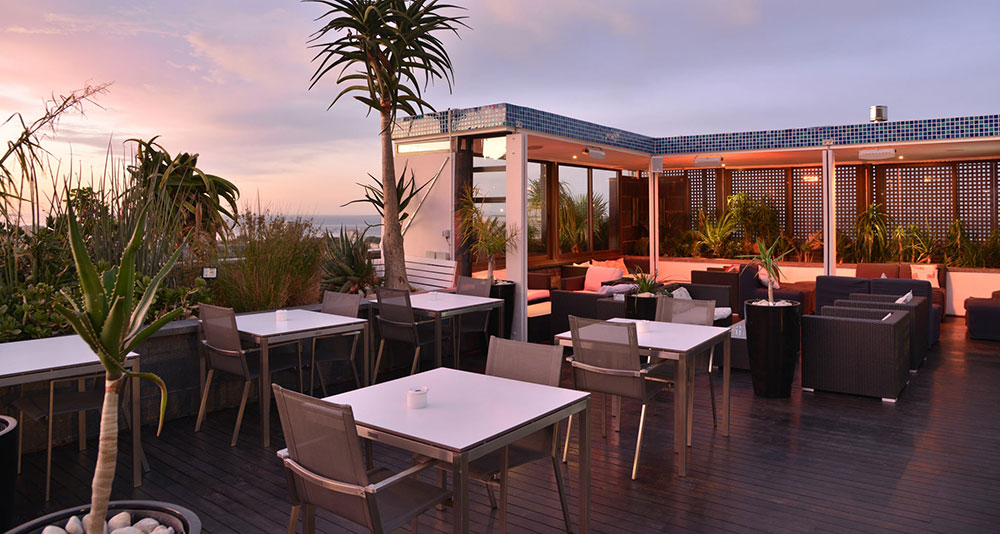 Cape Royal Sky Bar