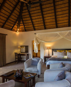 Inyati Game Lodge Chalets