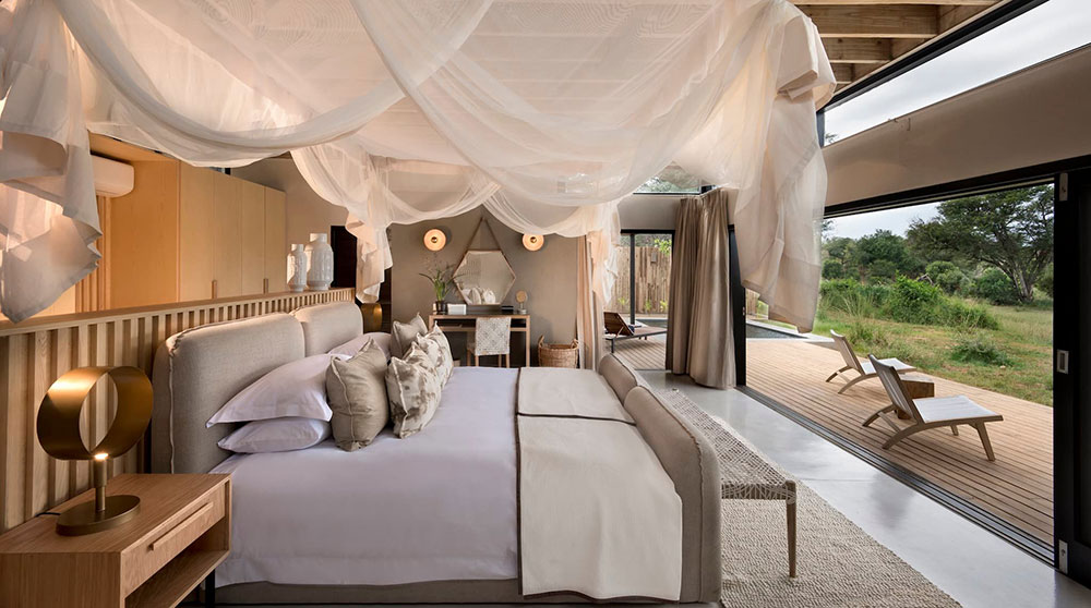 Lion Sands River Lodge - Suite