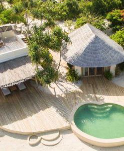 Zanzibar - White Sands - Luxury Suite
