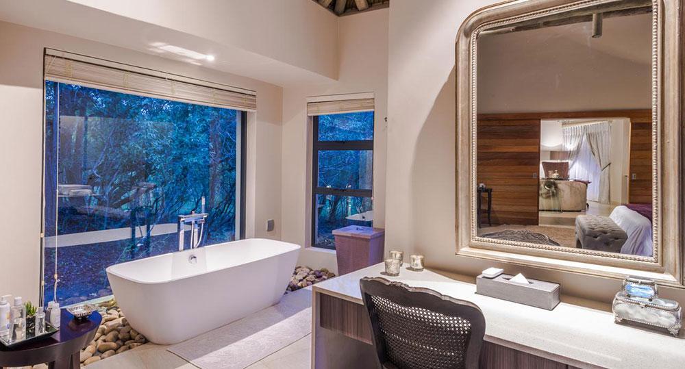 Am Lodge bathroom