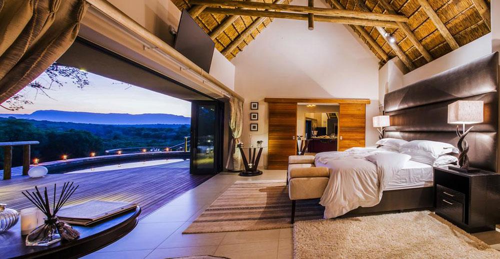 Am Lodge suite