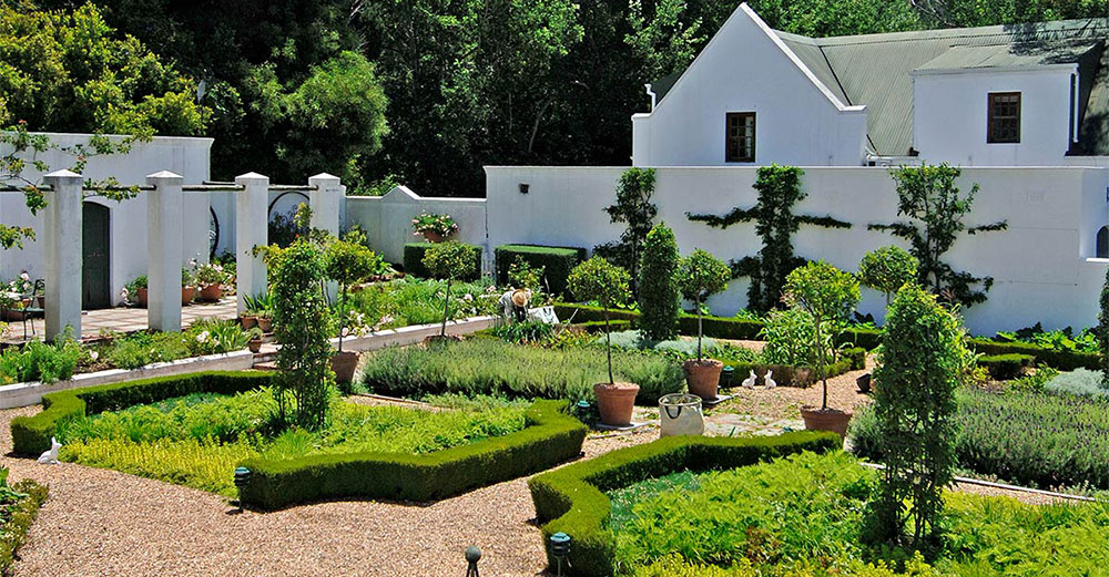 cellars hohenort gardens