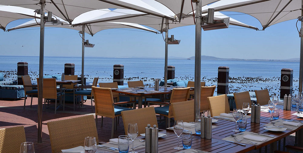 Radisson Blu Cape Town Restaurant