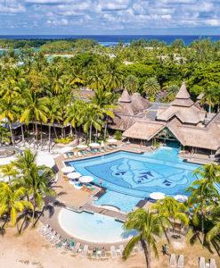Shandrani Mauritius Pool