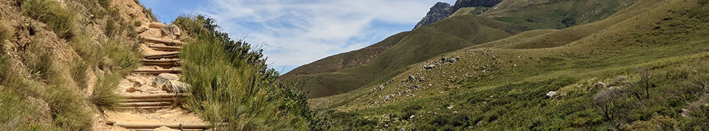 Hiking Western Cape