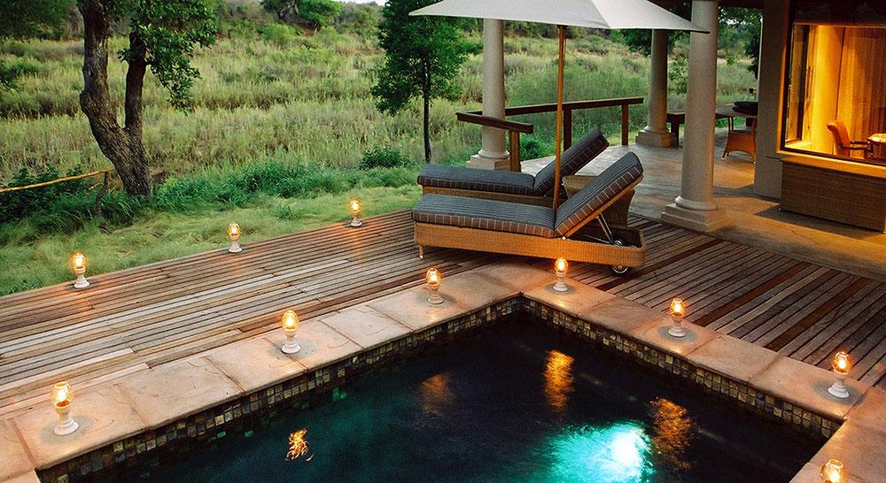 Rattrays Malamala Room Pool
